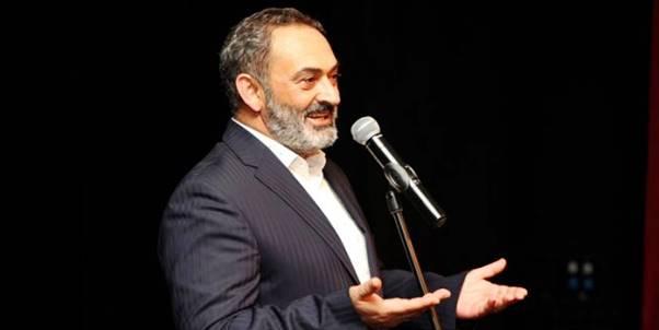 Dursun Ali Erzincanlı Menajer İletişim
